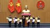 Đảng bộ VKSND tối cao triển khai công tác xây dựng đảng năm 2020