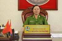 Truy tố cựu Trưởng Công an TP Thanh Hóa nhận hối lộ của cấp dưới chạy án