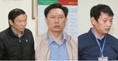 Sai phạm trong 2 dự án rà phá bom mìn ở Quảng Bình Khai trừ Đảng sếp và thuộc cấp
