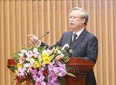 VKS đã nâng cao vai trò, trách nhiệm, bản lĩnh trong đấu tranh phòng, chống tham nhũng