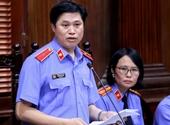 Cựu Phó Chủ tịch TP HCM Nguyễn Hữu Tín bị đề nghị mức án 8 năm tù