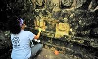 """Phát hiện dấu tích cung điện """"khủng"""" của người Maya hơn 1 000 năm tuổi"""