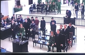 Bị cáo Nguyễn Bắc Son lĩnh án chung thân