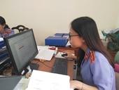 Khai mạc Cuộc thi ứng dụng Công nghệ thông tin ngành Kiểm sát Tiền Giang
