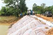Hà Nội Triển khai tốt công tác diễn tập phòng chống thiên tai - tìm kiếm cứu nạn ở địa phương