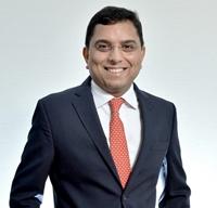 Phỏng vấn ông Vishal Shah, Giám đốc Khối khách hàng Doanh nghiệp Techcombank