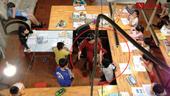 Xác minh trường hợp có dấu hiệu bạo hành học sinh tại Ninh Thuận