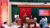VKSND huyện Hoành Bồ đưa pháp luật đến với người dân