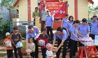 VKSND tỉnh Đắk Lắk chung tay xây dựng nông thôn mới