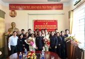 Bổ nhiệm Viện trưởng, Phó Viện trưởng VKSND huyện Quảng Ninh