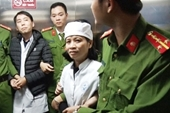 Vụ ăn bớt thuốc tại Bệnh viện Nhi Nam Định  Khởi tố thêm 6 nữ điều dưỡng