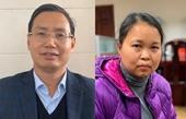 Hà Nội lên tiếng về việc Chánh Văn phòng Thành ủy bị khởi tố do liên quan Cty Nhật Cường