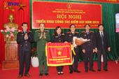 Viện trưởng VKSND tỉnh Nghệ An  Những giải pháp đột phá là chìa khóa của thành công