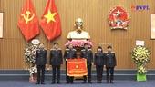 VKSND cấp cao tại Hà Nội hoàn thành xuất sắc nhiệm vụ năm 2019