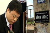 Cựu Giám đốc thế chấp dự án khống cho Oceanbank cùng Hà Văn Thắm hầu tòa