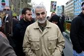 Tổng thống Mỹ Trump ra lệnh ám sát Chỉ huy cấp cao Quân đội Iran