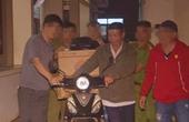 Cựu binh bị bắt vì buôn bán Thần chết