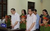 Vụ gian lận điểm Hà Giang Kỷ luật thêm 13 cán bộ, đảng viên