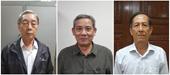 NÓNG Bắt một loạt sếp ở TP Hồ Chí Minh