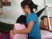 Vụ bé gái 9 tuổi bị hiếp dâm Nghi phạm là đối tượng nghiện ma túy
