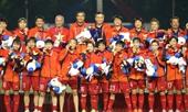 Đội tuyển nữ Việt Nam chưa nhận đủ tiền thưởng SEA Games