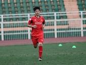 Hàng thủ U23 Việt Nam đối diện nhiều nỗi lo khi vắng Đình Trọng