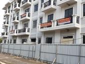 Chuyện lạ ở Hà Nội Đường quy hoạch rộng gần 20m dân vẫn không có lối đi