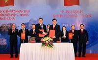 Nâng cao chất lượng tương trợ tư pháp hình sự giữa Việt Nam - Trung Quốc