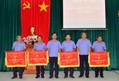VKSND tỉnh Tây Ninh triển khai công tác năm 2020