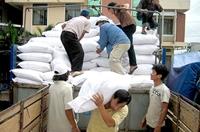Trên 14,3 tỉ đồng hỗ trợ gạo cứu đói cho đối tượng chính sách dịp Tết Nguyên đán