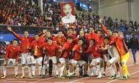 Những cột mốc trong năm 2020 chờ thể thao Việt Nam chinh phục