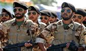 Iran tuyên bố Mỹ là khủng bố và không ngán bất cứ hành động quân sự nào