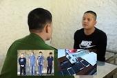NÓNG Triệt phá đường dây đánh bạc 300 tỉ ở Hà Tĩnh