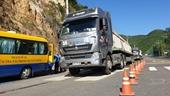 Chở quá tải đến 178 , 3 xe tải bị xử phạt hơn 260 triệu đồng