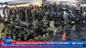 Quân đội Mỹ thông báo chuẩn bị rút khỏi Iraq