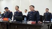 VKS đề nghị mức án 2 cựu chủ tịch Đà Nẵng và đồng phạm