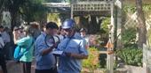 Cưỡng chế công trình Gia Trang quán - Tràm Chim Resort ở TP HCM