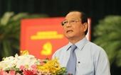 Nguyên Bí thư Thành ủy TP HCM Lê Thanh Hải bị xem xét kỷ luật