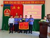 VKSND tỉnh Đắk Nông đạt nhiều thành tích công tác năm 2019