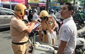 Bộ Tài chính nói gì về việc Công an được giữ 70 tiền phạt vi phạm giao thông