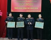 VKSND tỉnh Tuyên Quang tập trung làm tốt nhiệm vụ chống oan sai, chống bỏ lọt tội phạm