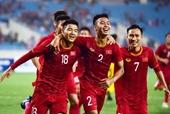 FIFA dự đoán U23 Việt Nam sẽ giành vé dự Olympic