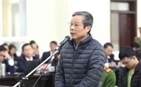 Lấy lí do đã nộp 66 tỉ đồng, cựu Bộ trưởng Nguyễn Bắc Son kháng cáo