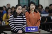 Cái kết đắng của nữ cựu Thượng úy công an cài ma túy, đẩy người vô tội vào tù