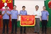 VKSND tỉnh Bình Phước đứng thứ 6 53 về chỉ số ứng dụng CNTT toàn ngành