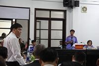 Hoãn phiên tòa phúc thẩm vụ luật sư Trần Vũ Hải trốn thuế