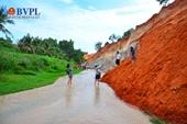 Phong cảnh Bình Thuận mê hoặc từ Kênh truyền hình Úc