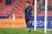U23 Thái Lan thắng đậm Bahrain, U23 Việt Nam thêm phần  tự tin