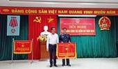 VKSND tỉnh Hà Tĩnh, Quảng Trị và Bạc Liêu triển khai công tác năm 2020
