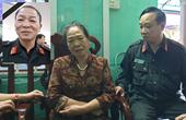 """Thượng tá Cảnh sát hy sinh ở Đồng Tâm """"Bố nói bố đi công tác rồi bố không về nữa…"""""""